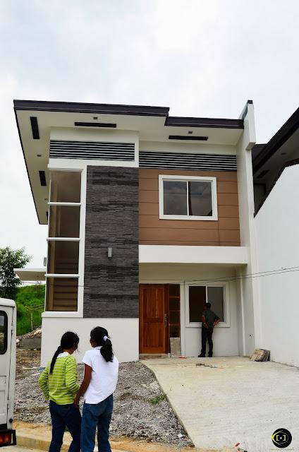 Zuri residences zuri residences taytay rizal for 8 salon taytay rizal