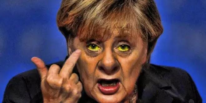 Ο Βίλντερς καλεί σε διωγμό της Μέρκελ από την εξουσία για να σωθεί η Ευρώπη