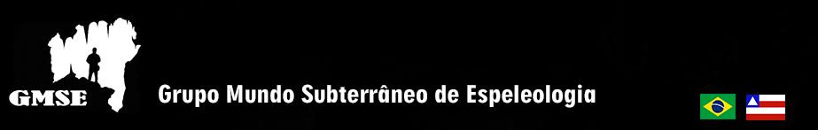 GMSE - Grupo Mundo Subterrâneo de Espeleologia