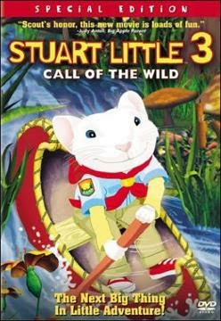 Stuart Little 3 en Español Latino