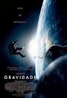 Assistir Gravidade 720p HD Dublado Online Grátis 2013
