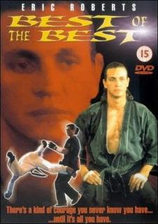 Best of the Best – DVDRIP LATINO