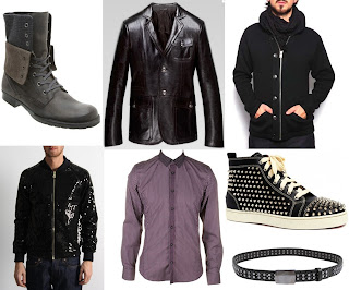 Leather Trends