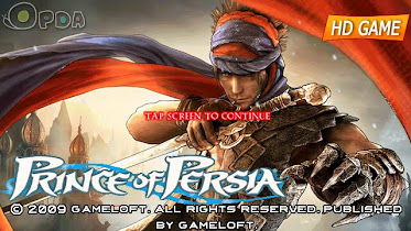 Prince of Persia HD