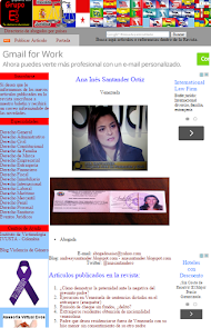 Revista Grupo Evos España-Panamá