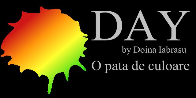 Day - O pata de culoare
