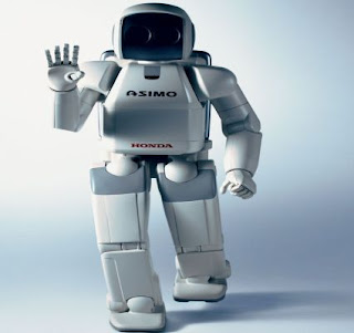 Teknologi Robot Terbaru