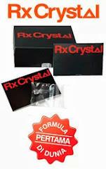 produk RX CRIYSTAL RM 280  FREE POSTAGE