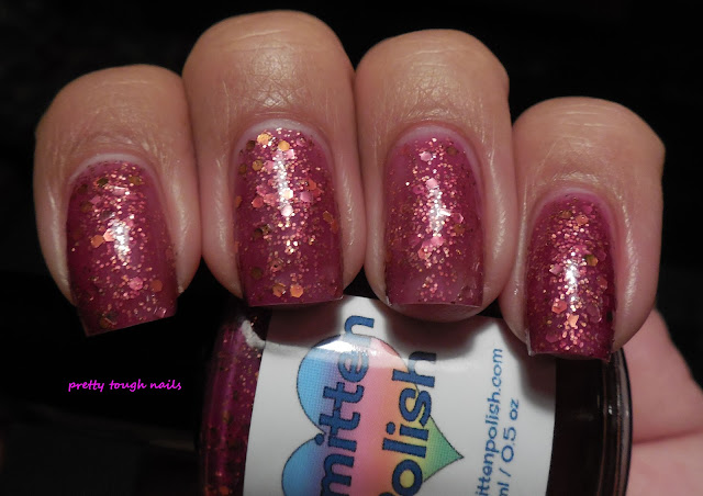 Smitten Polish Merry & Bright