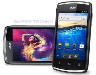 Acer Z110 harga spesifikasi