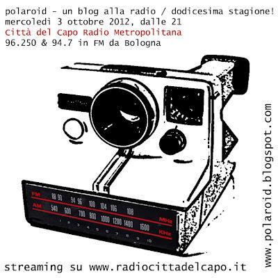 polaroid - un blog alla radio: dodicesima stagione!
