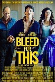 Filme Sangue Pela Glória 2017 Torrent