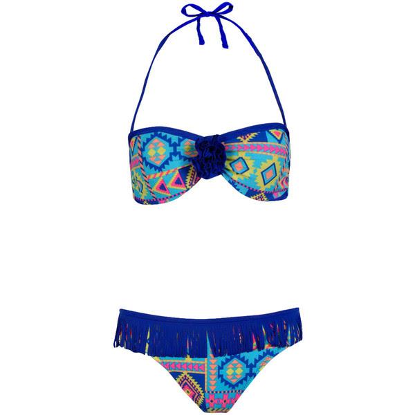 Trendy swimwear for this summer. Visit www.forarealwoman.com #fashion #blogger #bikini #swimsuit