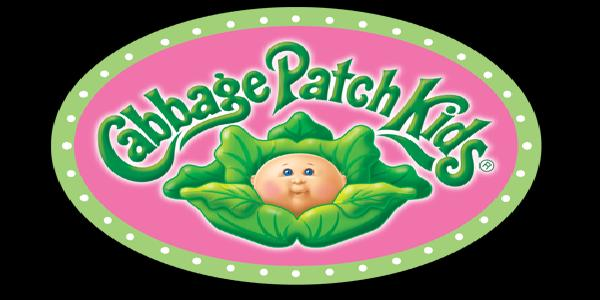 Punchy image within cabbage patch logo printable