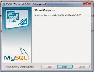 Descargar, instalar y configurar MySQL Workbench