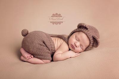 fotografia sesja niemowlęca kielce