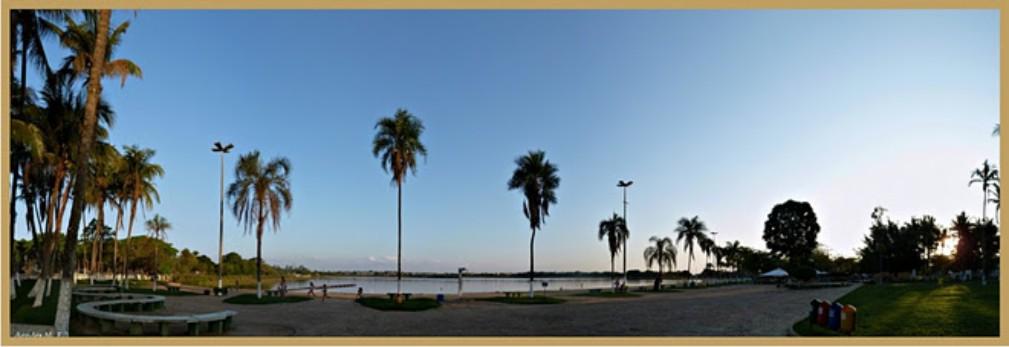 Lagoa da Prata * Praia Municipal