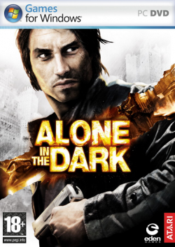 Alone in the Dark 5 PC Game