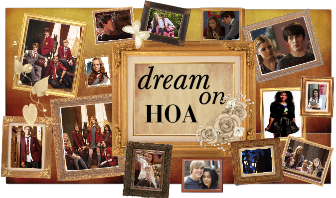 dream on HOA