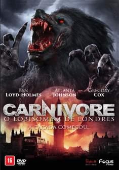 Carnivore: O Lobisomem de Londres Torrent - WEB-DL 720p/1080p Dual Áudio