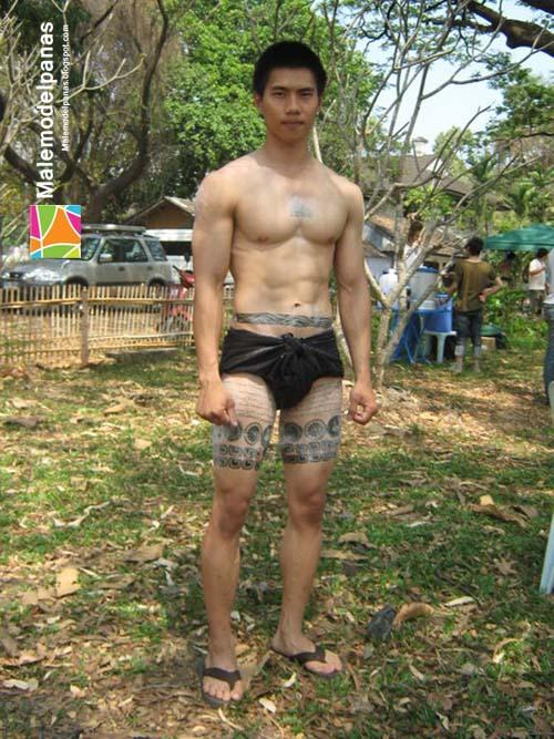 Thailand men magazine