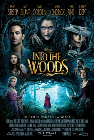 Into the Woods [2014] [DVD5 + DVD9] [NTSC] [Latino]