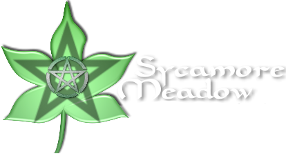 Sycamore Meadow Coven Grimoire (BOS)