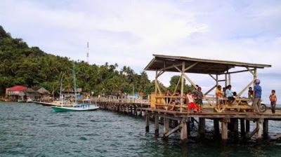 Jadwal KM Sabuk Nusantara Mendadak Ditunda, Warga Pulau Sembilan Terancam Terisolasi