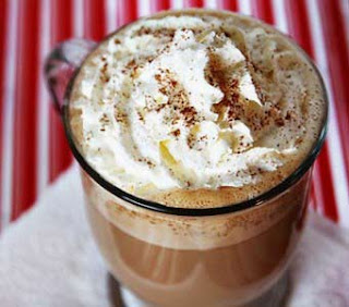 Resep Kopi Susu (Coffee Latte) Dingin