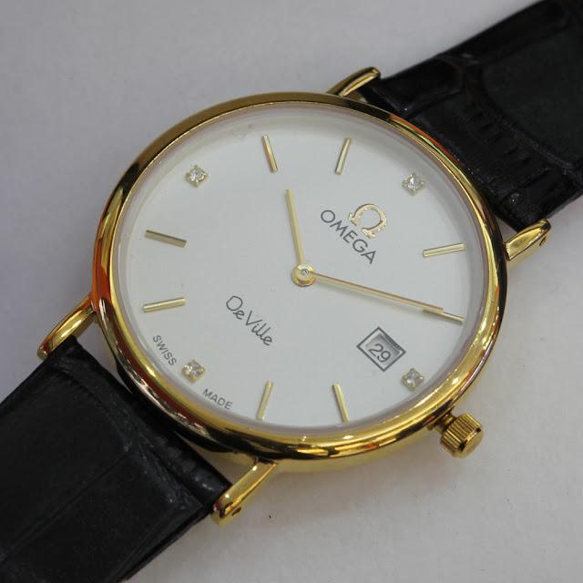 Đồng hồ nam giá rẻ omega
