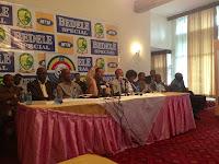 Ethiopian Football Federation