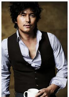 3) Jung Woo Sung
