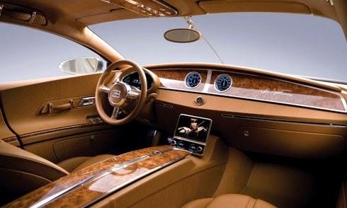2016 Bugatti 16c Galibier Release Date