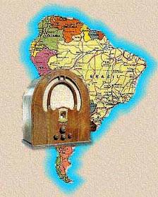 Rádios Antigos Brasil