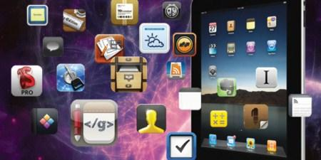 iPhone iPad Application Pack July – Aug (2012)