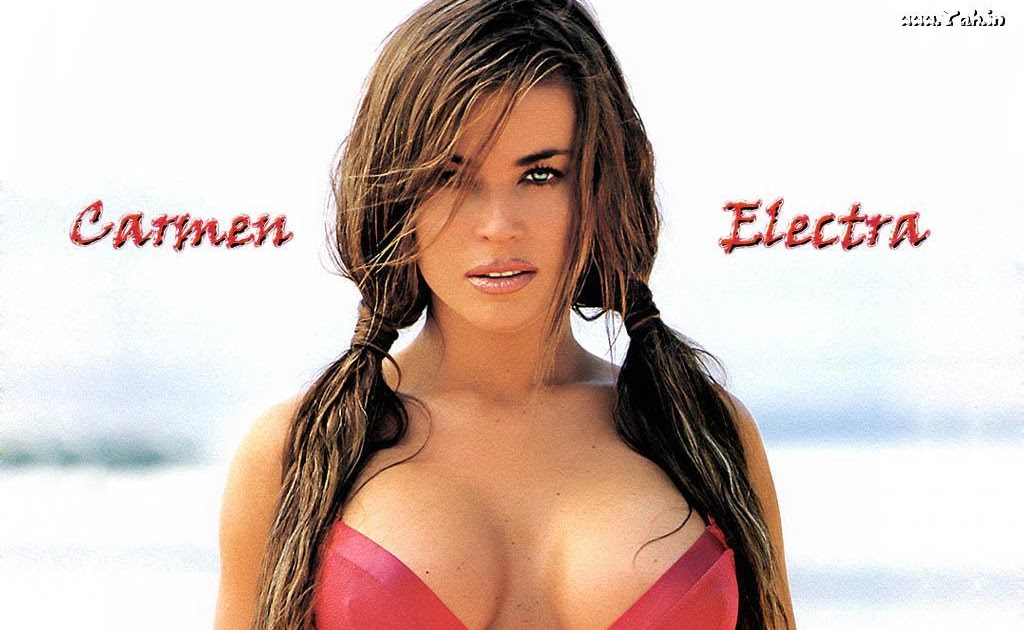 carmen electra latest hd - photo #20