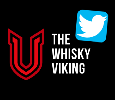 The Whisky Viking on Twitter