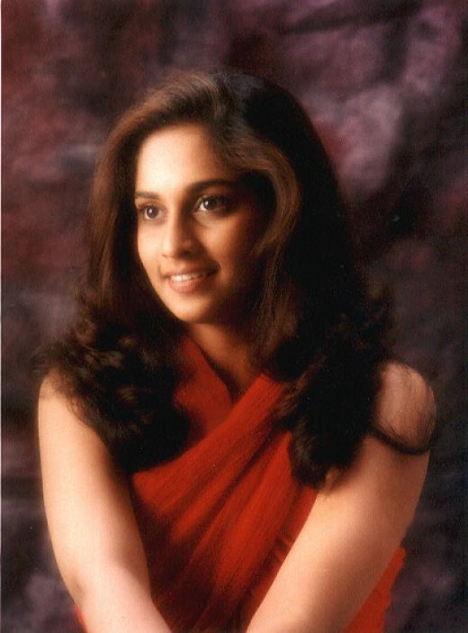 Actress Shalini Movies List