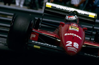 ...do Gerhard Berger