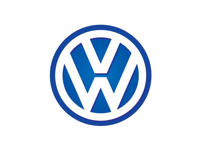 Free Design Elements: Volkswagen Logo Vector