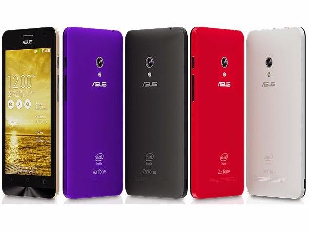 Cara Root Asus ZenFone 5 Tanpa PC (Cara Nose ZenFone 5)