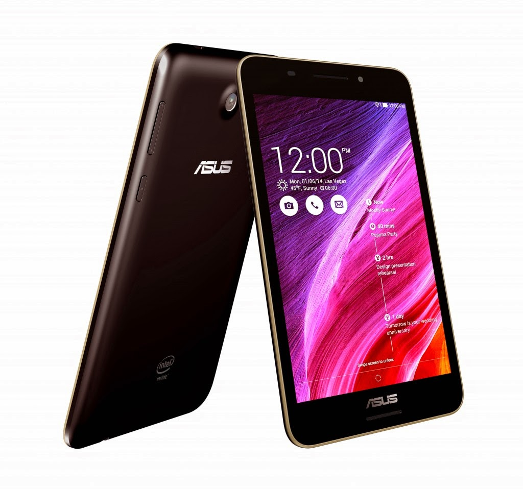 Asus Fonepad 7 Dual SIM Price, Full Specification & Review