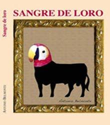 SANGRE DE LORO