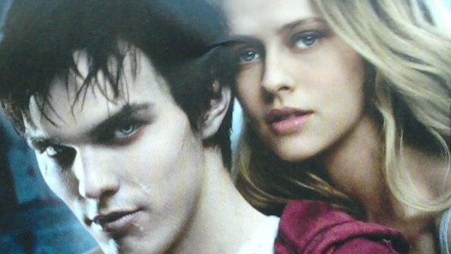 Vampire Teen Romance 109