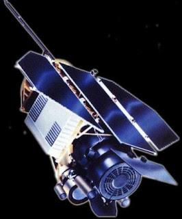 November, Satelit ROSAT Akan Jatuh ke Bumi