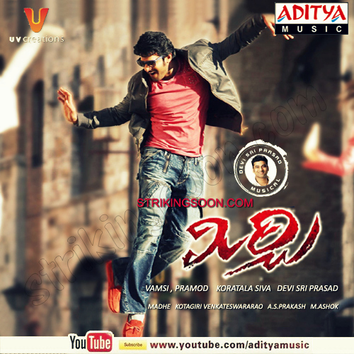 Mirchi Telugu Movie Mp3 Songs Free
