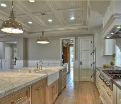 Dise os de cocinas decoraci n cocinas rusticas for Decoracion de cocinas rusticas modernas