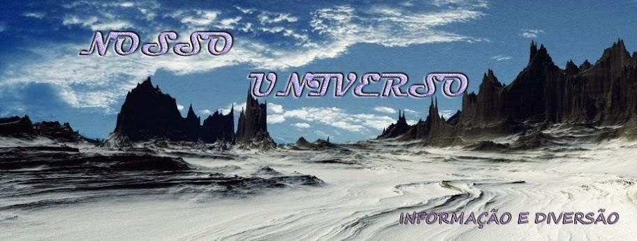 NOSSO UNIVERSO