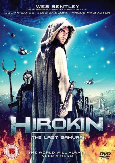 Hirokin: O Último Samurai – Dublado e Legendado – 2012