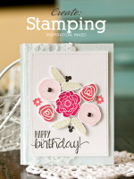 Create: Stamping